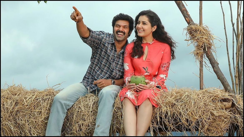 Sundar C's 'Aranmanai 3' OTT release details - Steaming Update - Tamil News - IndiaGlitz.com